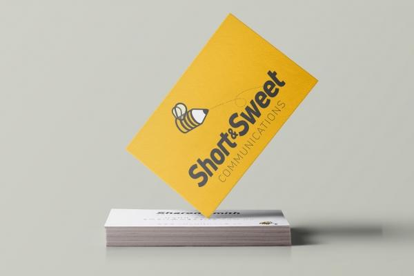 SHORT & SWEET COMMUNICATIONS